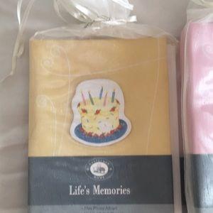 Storage & Organization - Life's memories photo holders